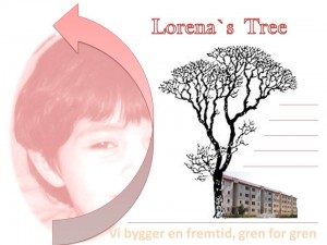 Lorena`s  Three